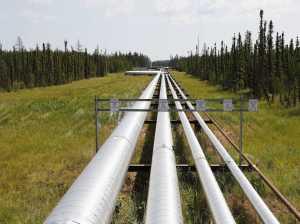 TransCanada pipeline.
