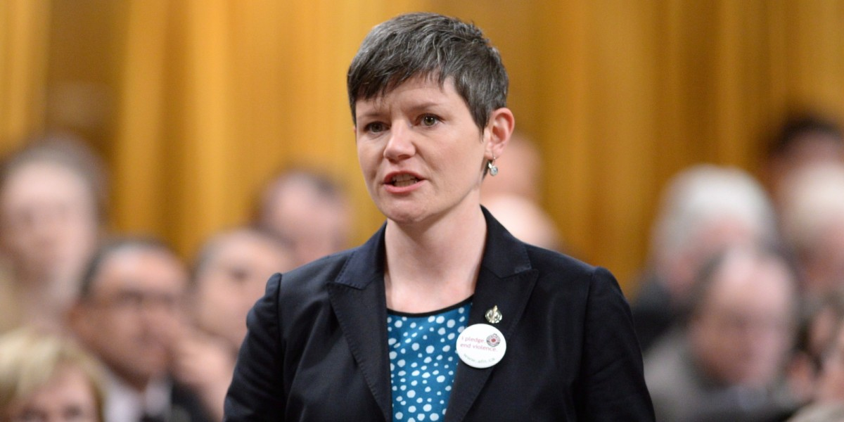 NDP to refuse support for Rouge National Urban Park bill