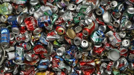 recycled-aluminum-cans